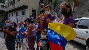 Jorge Rodríguez reportó  dos fallecidos y 216 nuevos casos COVID-19 en las últimas 24 horas
