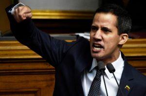 Venezuela bloquea plataforma usada por oposición para pagar bono a médicos