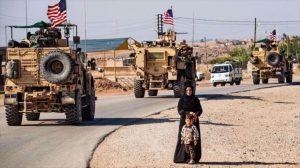 Rusia a EEUU: Salga de Siria y lidie con su propia crisis