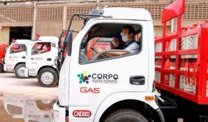 CLAP benefició a dos mil 647 familias con la distribución de gas doméstico en Nueva Esparta