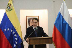 Rusia respalda posible reunión entre Trump y Maduro
