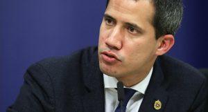 Juan Guaidó: «Hoy la dictadura va nuevamente contra Primero Justicia»