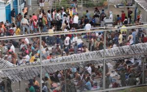 180 presos de la Cárcel del 26 de Julio en Guárico salieron en libertad
