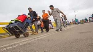 Iván Duque alertó a la ONU y la OIM decisión del gobierno venezolano de restringir el retorno a los venezolanos