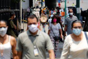 Dos fallecidos y 130 nuevos casos COVID-19 registró Venezuela en las últimas 24 horas.
