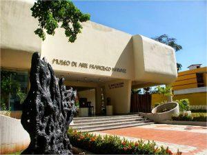 En riesgo 200 obras del Museo de Arte Contemporáneo Francisco Narváez de Porlamar