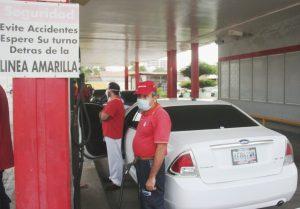 En San Francisco usuarios están de acuerdo con el nuevo precio del combustible