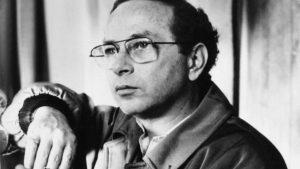 Murió el cineasta Alan Metter