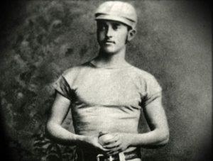 John Lee Richmond primero en lanzar un juego perfecto en la historia de las ligas mayores de béisbol, aún ni se usaban guantes