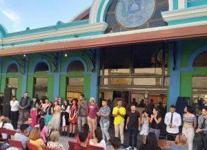Carlos Guevara, actor zuliano: «En Maracaibo, la actividad teatral es muy limitada»
