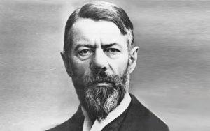 Un día como hoy… fallece el economista y sociólogo Max Weber