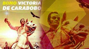 Comenzó la asignación del Bono «Victoria de Carabobo 2020»