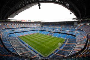 Real Madrid acabará la temporada fuera del Santiago Bernabéu