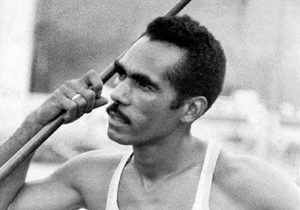 Brígido Iriarte uno de los deportistas más emblemáticos de Venezuela
