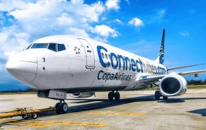 Panamá aplica reciprocidad y cancela acceso a aerolíneas de Venezuela