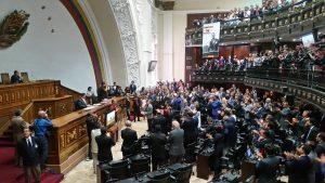 72 horas tiene la Asamblea Nacional para consignar lista de preseleccionados al CNE