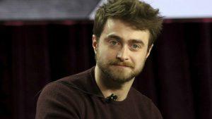 El actor de Harry Potter, respondió a los controversiales comentarios de la escritora de la saga JK Rowling