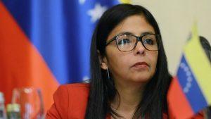 Venezuela reclama a la OMS el envío de las vacunas del mecanismo Covax