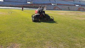 Zulia FC comienza recuperación del «Pachencho» Romero y «La Victoria»
