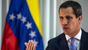 Guaidó confirmó contacto entre la Asamblea Nacional y representantes de Nicolás Maduro sobre el nuevo CNE