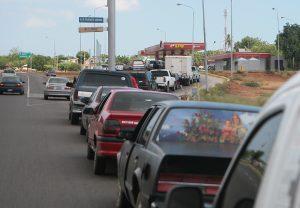Voluntad Popular denuncia que en el Zulia no hay Gasolina