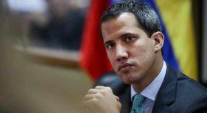 Juan Guaidó: «La dictadura sigue usando presos políticos para atemorizar y confundir»