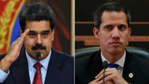 10 millones de dólares seria la cifra que se gestionara en el acuerdo de Nicolás Maduro y Juan Guaidó