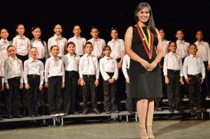 Coro Sinfónico Infantil del Zulia presenta «Pescador de Hombres»