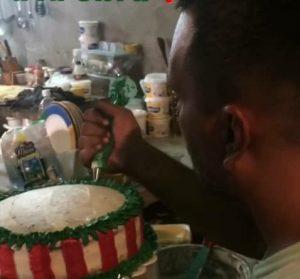 Fundador de Fantasy Cake