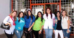 La fundación Luxburg Carolath cumple 80 años en Venezuela y el Zulia