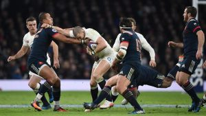 Federación Inglesa de Rugby pide disminuir las medidas de distanciamiento en los estadios