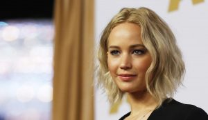 Jennifer Lawrence volvió a Twitter para pedir justicia por Breonna Taylor