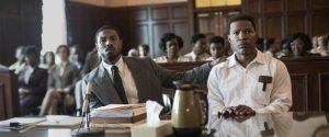 Warner Bros ofrece gratis «Just Mercy», para concientizar sobre el racismo