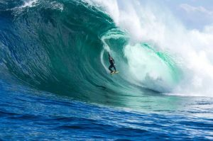 #Surf: entre la pasión por el deporte y el amor a la naturaleza