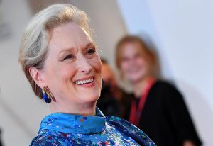 El mito vivo Meryl Streep celebra 71 años