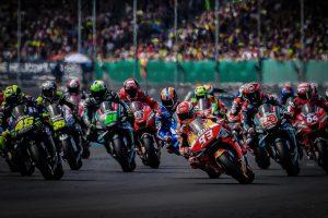(#MotoGP) Mundial de motociclismo arrancará el 19 de julio en España