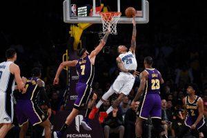 NBA aprobó formato para reiniciar la temporada