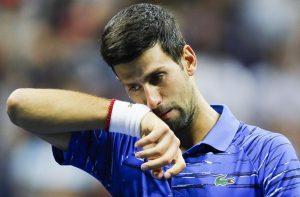 Novak Djokovic confirmó que se contagió con coronavirus