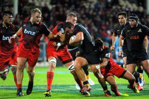 Nueva Zelanda abre al público sus estadios de rugby