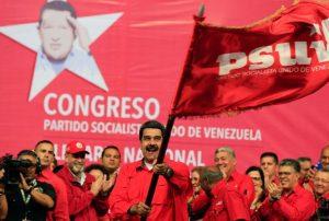 PSUV tiene una semana para presentar sus nuevos candidatos para las elecciones parlamentarias