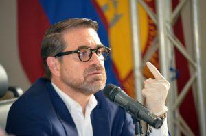 Gobernador de Carabobo confirma 45 casos de Covid-19