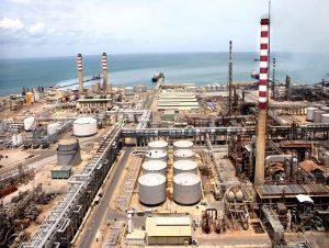 Reactivan planta Alto Vacío 3 (AV3) en la refinería Cardón de Carirubana