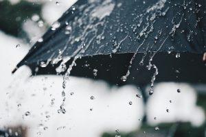 Lluvias de intensidad variables se esperan  este 12 de junio
