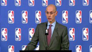 La NBA aprueba que algunos jugadores no quieran competir en Orlando