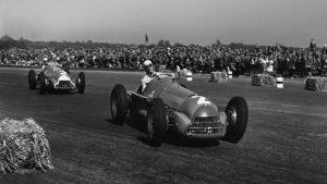 (#FórmulaUno) 1950, el año cuando rugieron los motores