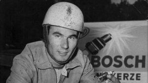 Fallece a los 90 años Carlo Ubbiali, leyenda del motociclismo italiano