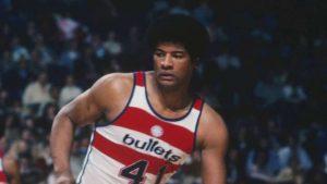 (#NBA) Falleció Wes Unseld, estrella de Washington