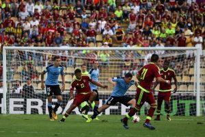 FIFA ratifica inicio de eliminatoria sudamericana en septiembre