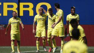 (#LaLiga) Villarreal derrotó al Valencia y complica la lucha por los puestos europeos