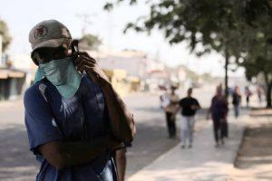 Venezuela registra récord por COVID-19 con 351 nuevos casos en un día